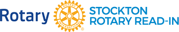 Stockton Rotary Read-In